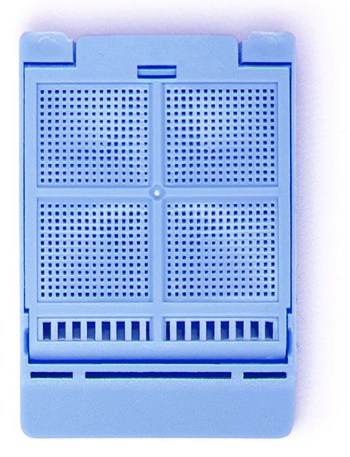 Cassettes & Accessories