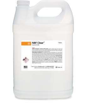 NBF Clear, Gallon