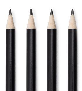 SlideWrite Graphite Lab Pencils, 12/bx