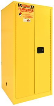 Flammable Storage Cabinet, 60-Gallon