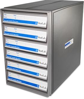 BlockVault™ Filing System