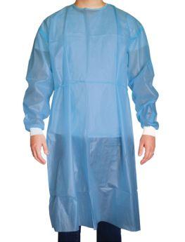 Isolation Gown, Medium