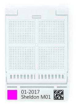 Primera® Mesh Biopsy Cassette