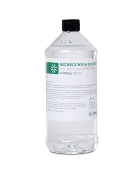 Michels Wash Solution, 32 oz