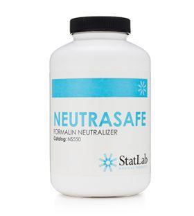 NeutraSafe Formalin Neutralizer Powder 500ml  12/cs