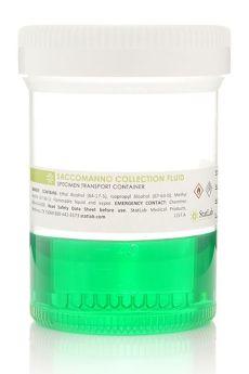 Saccomanno Collection Fluid