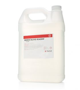 Reserve Bluing Reagent Gallon