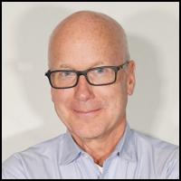 Dan Bickel, Vice President, Product Development