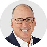John Vernasco, Senior Vice President, Sales
