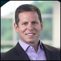 Pete Ciaravino, Vice President, OEM/International Sales