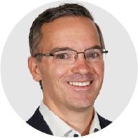 Todd Baldanzi, Chief Financial Officer